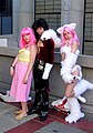 Cosplay - Catgirl and Friends 2006.jpg