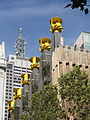 Council House 2 Melbourne east and turbine detail.JPG