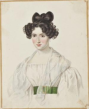 Craven, Augustus, Madame