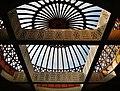 Courcouronnes Grand Mosquée Innen Waschraum Kuppel 1.jpg