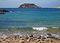 Cove near Lefkos. Karpathos, Greece.jpg