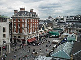 Covent Garden Piazza with London Transport Museum - geograph.org.uk - 215169.jpg