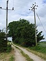 Cow Wold Road - geograph.org.uk - 869551.jpg