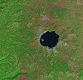 Crater Lake National Park Landsat5 2010-09-06.jpg