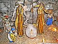 Crib in a stable in Le Vergini 03.jpg