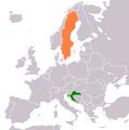 Croatia Sweden Locator.png