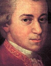 Вольфганг амадей моцарт 1780