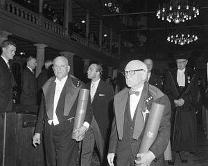 Donald Van Slyke - Image: Crone Van Slyke 1962