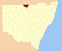 Culgoa NSW