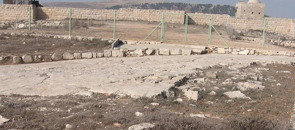 Culture of The Samaritans on Mount Gerizim 116