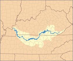 Cumberland River Watershed