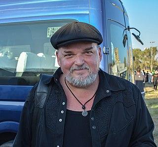 Alain Johannes musician