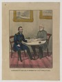 Currier & Ives - Surrender of Genl. Lee, at Appomattox C.H. Va. April 9th. 1865.tif