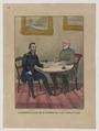 Currier & Ives - Surrender of Genl. Lee, at Appomattox C.H. Va. April 9th. 1865.tif