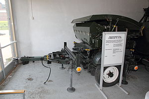 Cymbeline FA 15 mortar locating radar Hämeenlinna 1.JPG