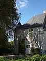 Dénezé sous Lude - Abbaye - Batiment 2.jpg