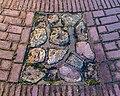 Dülmen, Tiberstraße, Mittelalterliches Straßenpflaster -- 2021 -- 4511.jpg
