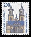 DBP 1993 1665 Magdeburg Cathedral.jpg