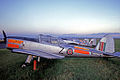 DHC-1 Chipmunk T.10 WP829 Kenya AF Wilson 26.04.73.jpg