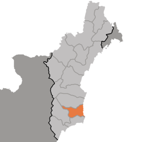 Myongchon County County in North Hamgyong Province, North Korea