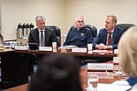 DSD and DoD senior leaders speak to MSO-VSO roundtable 181203-D-SV709-030.jpg