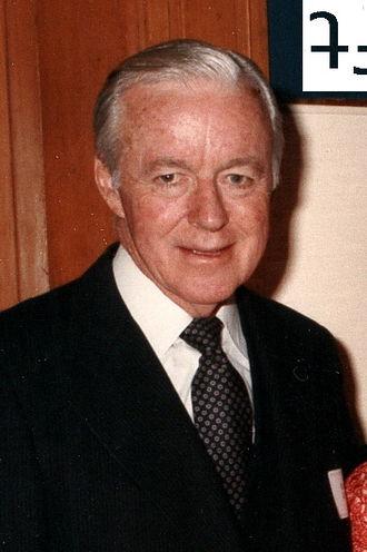 David S. Lewis - David Lewis, 1983