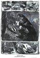 Dachsjagd im Herbst. Originalzeichnung von Carl Friedrich Deiker in Düsseldorf.png