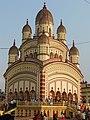Dakshineswar Kali temple, Kolkata, West Bengal, India.JPG