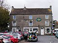 Dalesman's Club, Commercial Square, Leyburn - geograph.org.uk - 1229284.jpg