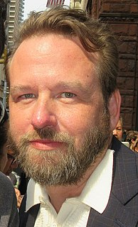 Dallas Roberts American stage and screen actor