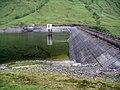 Dam, Loch Quoich - geograph.org.uk - 188053.jpg