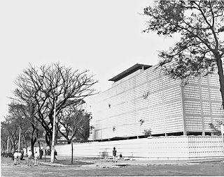 Embassy of the United States, Saigon