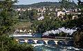 Dampflokomotive beim Rheinfall, Neuhausen.jpg