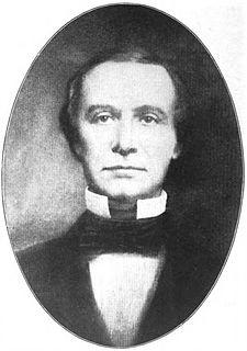 Daniel O. Morton Ohio politician