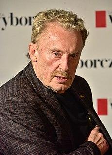 Daniel Olbrychski Polish actor