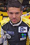 Daniel Zampieri Driver of JMW Motorsport's Ferrari 458 Italia (13994182672).jpg