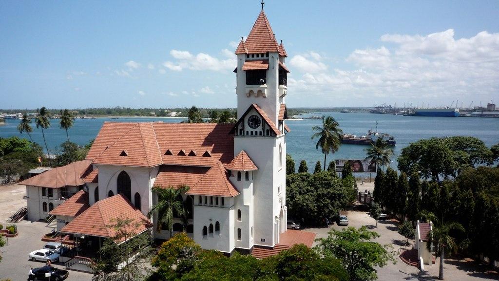 Dar es Salaam-Azania Front