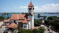 Dar es Salaam-Azania Front.jpg