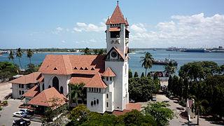 Christianity in Tanzania