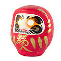 Daruma doll, cut out, 01.jpg