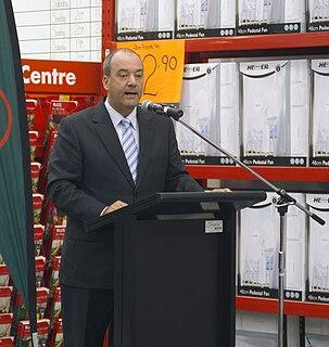 Daryl Maguire Former Australian politician