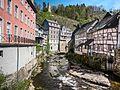 Das Rote Haus und Rur in Monschau Bild 3.jpg