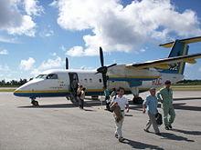 List of Bombardier Dash 8 operators - Wikipedia