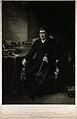 Dauntsey Hulme. Mezzotint by S.W. Reynolds, after J. Londsdale Wellcome V0006522.jpg