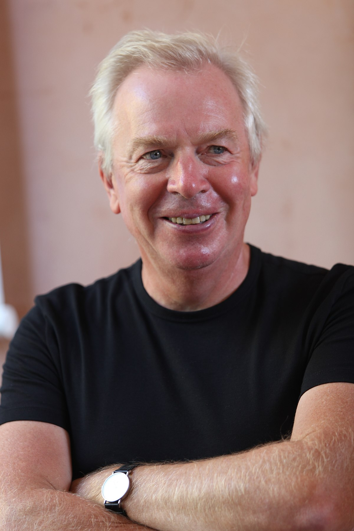 David_Chipperfield on Modern Architecture Mexico