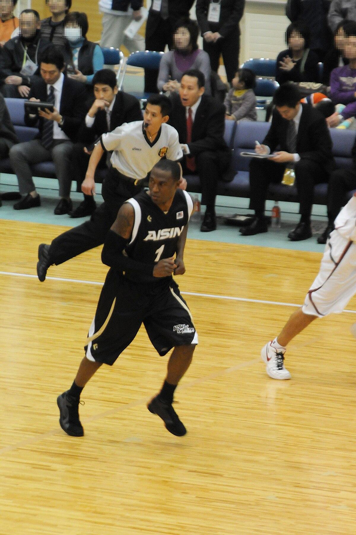 David Young (basketball) - Wikipedia