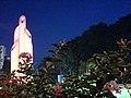 Dawn @ bambu runcing monumen, jl jendral sudirman - panoramio (7).jpg