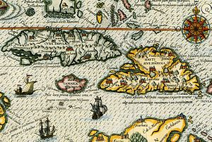 DeBry Map of Caribbean & Florida1594.jpg