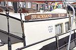 De BRACKSAND in de haven van Zierikzee (01).JPG