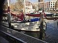 De HD 125 in de Veerhaven (02).JPG